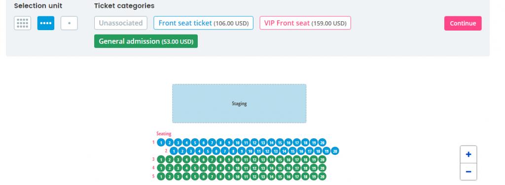 general-admission-ticket-association